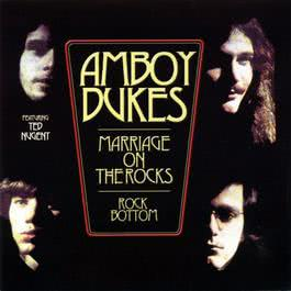 Marriage On The Rocks / Rock Bottom 2010 Amboy Dukes