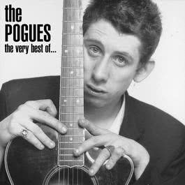 White City 2001 The Pogues