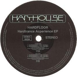 Hardtrance Acperience EP 2013 羣星