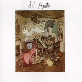 Del Amitri 1990 Del Amitri