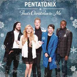 Silent Night 2014 Pentatonix