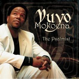 Psalmist 2012 Vuyo Mokoena