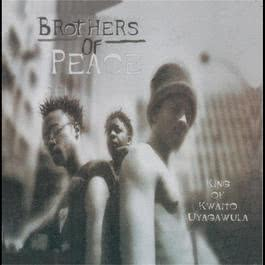 King Of Kwaito 2008 Brothers of Peace