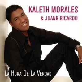 La Hora de la Verdad 2005 Kaleth Morales