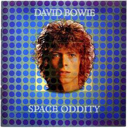Space Oddity 1999 David Bowie