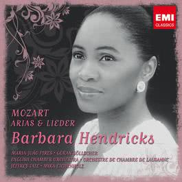 Barbara Hendricks sings Mozart Arias 2008 Barbara Hendricks