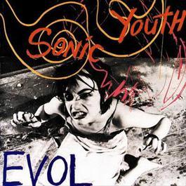 E.V.O.L. 2006 Sonic Youth