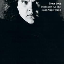 Midnight At The Lost And Found 1983 Meat Loaf