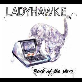 Back Of The Van 2008 Ladyhawke