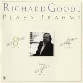 Brahms: Piano Pieces, Opp. 76 & 119/Fantasies, Op. 116 2005 Richard Goode