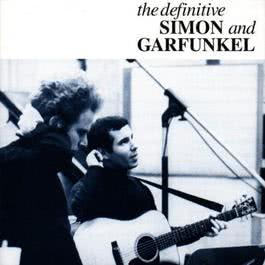 西蒙与加芬克尔精选 1991 Simon & Garfunkel