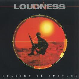 Soldier Of Fortune 2009 LOUDNESS