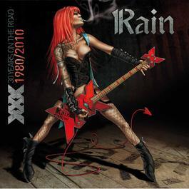 xxx 2013 RAIN