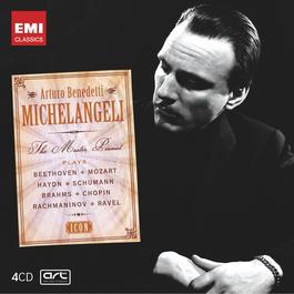 Icon: Arturo Benedetti Michelangeli 2008 Arturo Benedetti Michelangeli