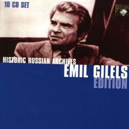 Prosperity 1970 Emil Gilels