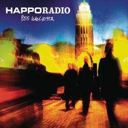 Pois Kalliosta 2008 Happoradio