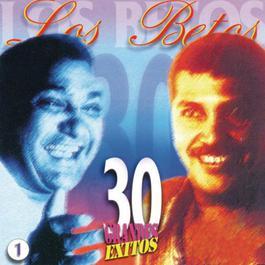 30 Grandes Exitos 1999 Los Betos