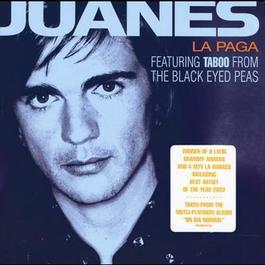 La Paga 2004 Juanes