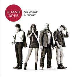 Oh What A Night 2011 Guano Apes