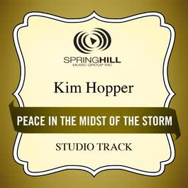 Peace In The Midst Of The Storm 2011 Kim Hopper
