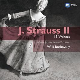 Strauss II: 19 Waltzes 2007 Willy Boskovsky