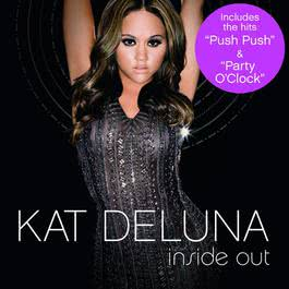 Inside Out 2010 Kat DeLuna