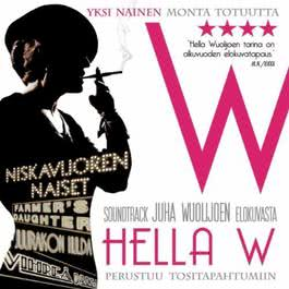Hella W - Soundtrack 2011 Various Artists