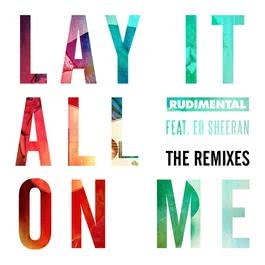 อัลบั้ม Lay It All On Me (feat. Ed Sheeran) [The Remixes]