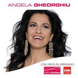 Les Stars Du Classique : Angela Gheorghiu 2010 Angela Gheorghiu