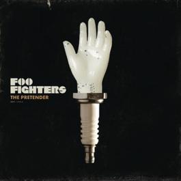 The Pretender 2007 Foo Fighters