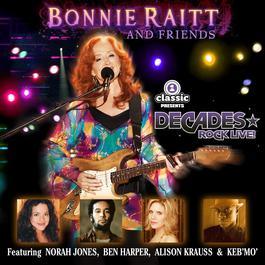 Bonnie Raitt And Friends 2006 Bonnie Raitt