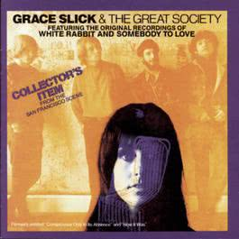 Grace Slick & The Great Society 1990 格瑞斯斯利克