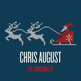 I'll Be Home For Christmas 2014 Chris August