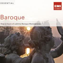 Essential Baroque 2009 Chopin----[replace by 16381]