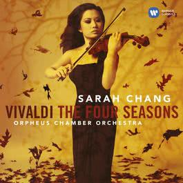 Vivaldi: The Four Seasons 2000 Sarah Chang