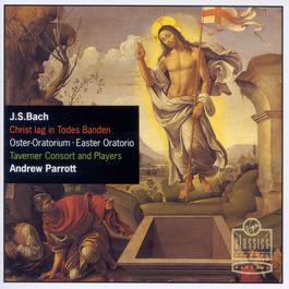 Easter Oratorio 2003 Andrew Parrott