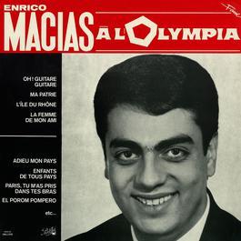Olympia 1964 2012 Enrico Macias