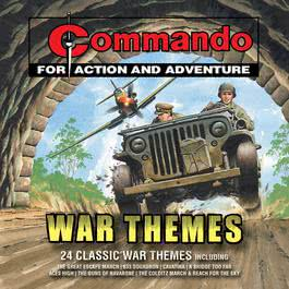 Commando: War Themes 2011 Various Artists