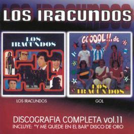 Discografia Completa Volumen 11 2010 Los Iracundos