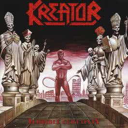 Terrible Certainty 2017 Kreator
