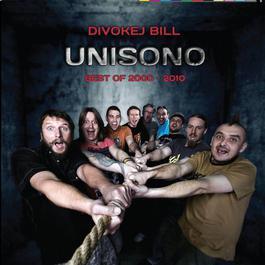 Unisono (Best Of) 2011 Bill Divokej