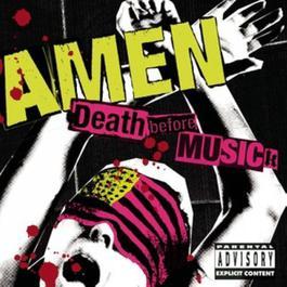 Death Before Musick 2004 Amen