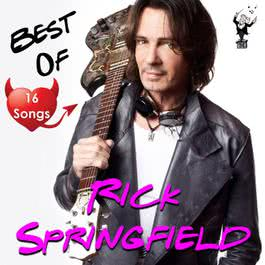 Best Of 1996 Rick Springfield