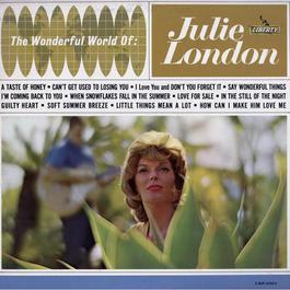 The Wonderful World of Julie London 2012 Julie London