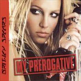 My Prerogative 2004 Britney Spears