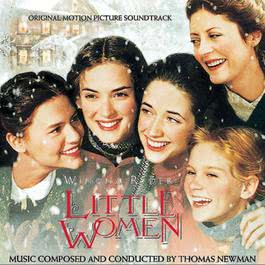 Little Women Soundtrack 1995 Thomas Newman