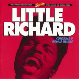 The Georgia Peach 2008 Little Richard