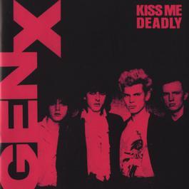 อัลบั้ม Kiss Me Deadly