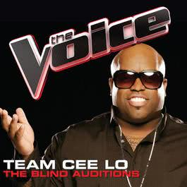 Team Cee Lo – The Blind Auditions 2011 美国好声音