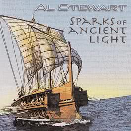 Sparks of Ancient Light 2008 Al Stewart